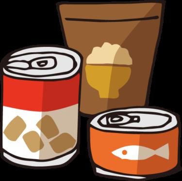 食べきれないお米の処分に困った 開かないビンや缶詰の処分方法は?