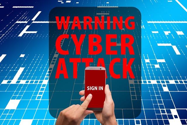 サイバー攻撃に遭う前に簡単にできる対策を