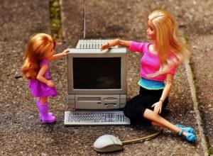 ママと子どものプログラミング どうすればいい?