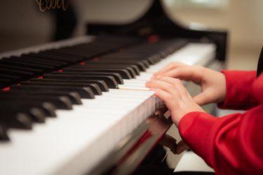 子どもの習い事ピアノ人気低迷!に納得。我が家が習わせない決断をした理由