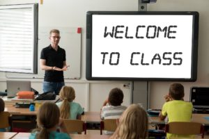 英語は小学生から始めよう