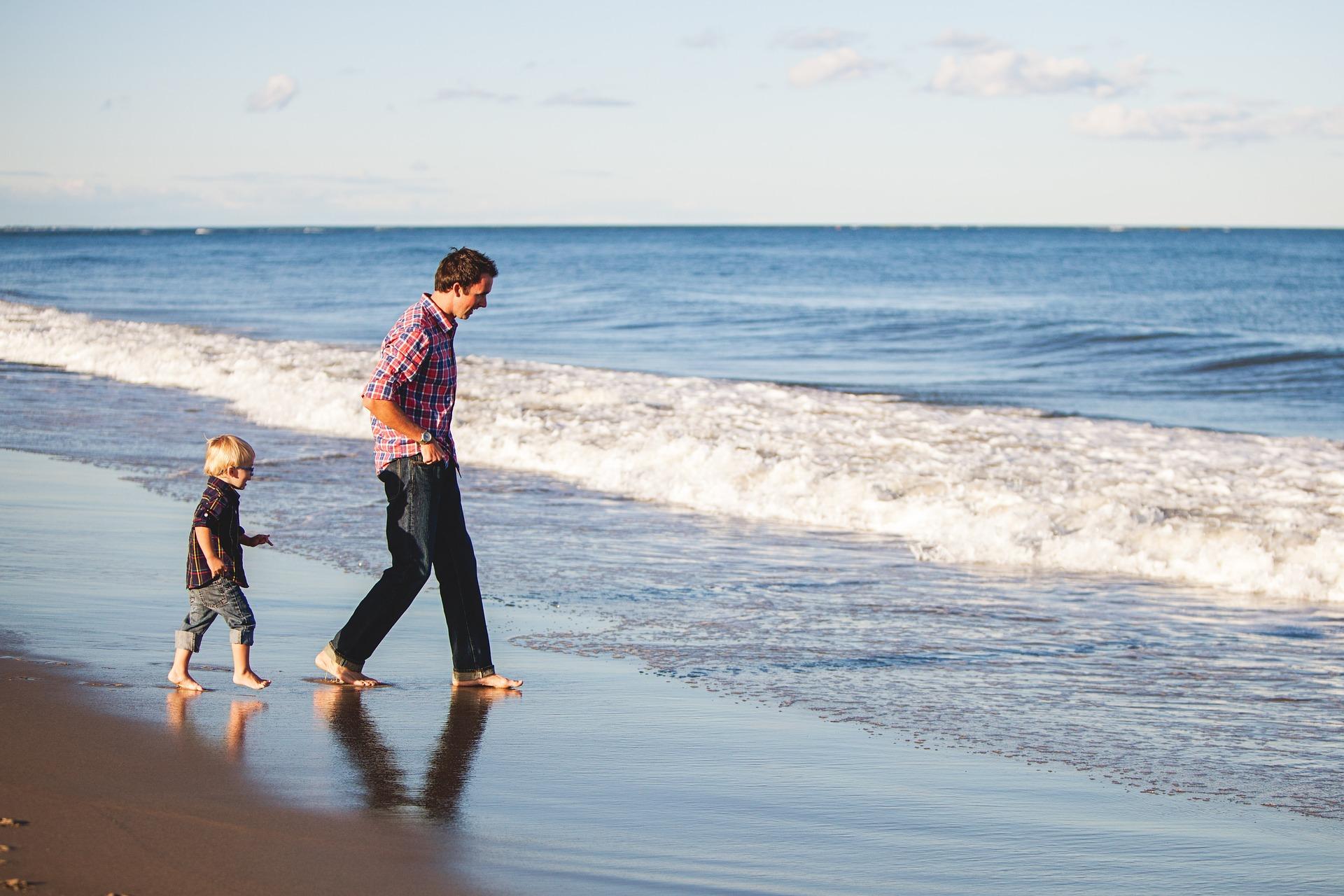 海と子どもたちの未来を守ろう