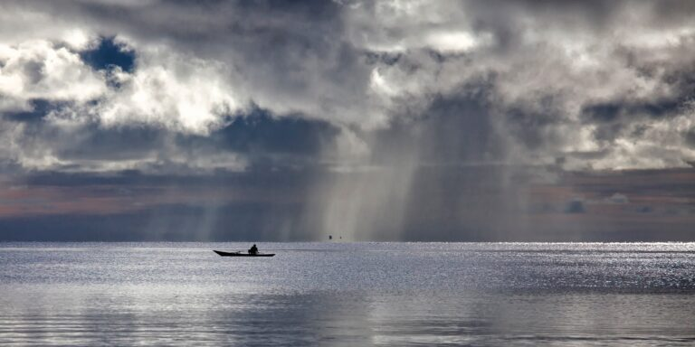 中学受験の大海原へ漕ぎ出す小舟